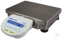 3Artículos como: NBL 22001e Precision Balance 22000g/0,1g, external calibration, pan size:...