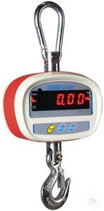 3Artículos como: SHS 150 Small Crane Scales 150kg/20g SHS Small Crane Scales Capacity: 150g...