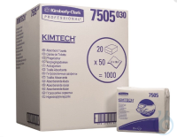Pflegetücher Päckchen Hydronit Kimtech Kimtech Pflegetücher - Päckchen, Material: HYDROKNIT,...