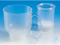 Einweg-Filtertrichter, MicroFunnel, 300ml Einweg-Filtertrichter Pall, MicroFunnel ST, 300ml,...