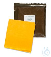 Ammoniak-Lecksuchgewebe 20 x 20