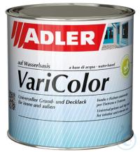 Buntlack, schwarz, VE = 125 ml Buntlack, Varicolor 2in1 Acryl, schwarz, für Innen und Außen,...