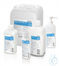 Skinman Soft Protect FF, 12x1 Liter Skinman Soft Protect FF, viruzides, besonders...
