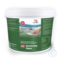 Desinfektionstücher Dreumex Disinfection Dreumex Disinfection Wipes Desinfektionstücher, VE = 1...