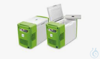 Kühlbox, -20 bis -86°C, 25L Ultra- Tieftemperatur Transportbox, -20 bis - 86°C, Volumen 25 L, 21...