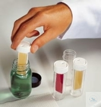 Bode Dip Slides Combi,  zum Nachweis von aneroben Bakterien, Pilzen u. Hefen...