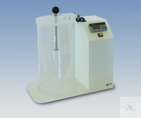 2Artículos como: Vacuum Tester to test packing VT 250D  Material: Plexi glass Material...