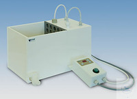 Water Bath Chemietherm (Dimension  Casing:Polypropylene (PP) whiteMaterial...