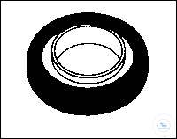 INTERNAL CENTER RINGS, 50 MM,   O-RING SEALS MADE OF PERBUNA INTERNAL CENTER RINGS, 50 MM,...