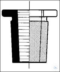 SHORT ADAPTERS; SOCKET IN CONE  DIN 12257  45/40; 24/29     SHORT ADAPTERS; SOCKET IN CONE  DIN...