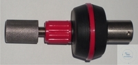 Flexible couplings made of rubber and metal for shaft Dia. 10 - 13 mm