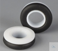 PTFE-VACUUM SEAL FOR STIRRER GUIDES   PTFE-VACUUM SEAL FOR STIRRER GUIDES