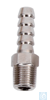 Schlauchverbinder 1/4inch, 6.4mm, 1/8PT Schlauchverbinder 1/4inch, 6.4mm,...