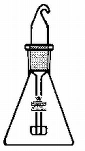 MICRO DISTILLING APPARATUS, WIDMARK,  FOR DETERMINING ALCOHO MICRO DISTILLING APPARATUS, WIDMARK,...