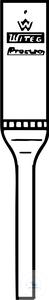 MIKRO-FILTERNUTSCHEN 0,8ml P2 MIKRO-FILTERNUTSCHEN, 0,8 ML, P2 PLATTE-DURCHM. 10 MM,...