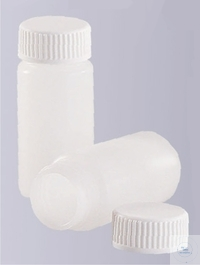 SCINTILLATION VIALS, PE, 30 ML, HIGH-DENSITY   SCREW-CAP,28  SCINTILLATION VIALS, PE, 30 ML,...