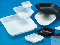 6Artículos como: DISPOSABLE WEIGHING DISHES, 5 ML, WHITE,  W. SMOOTH INSIDE S DISPOSABLE...