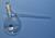 RETORTS, 250 ML, BOROSILICATE GLASS,  WITH TUBULATURE AND GR RETORTS, 250 ML, BOROSILICATE GLASS,...