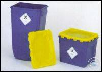 REMOVAL BARRELS (PE),LID MADE OF PP   RECTANGULAR-CONICAL,60 REMOVAL BARRELS (PE),LID MADE OF PP...