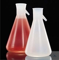 2Artikelen als: FILTERING FLASK 500ML, PP,   FOR VACUUM FILTRATION,  NARROW  FILTERING FLASK...