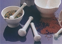 PESTLES, SOLID TYPE, MELAMIN  LENGTH 145 MM, HEAD-Ø MM 35,   PESTLES, SOLID TYPE, MELAMIN  LENGTH...