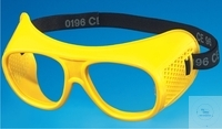 LABORATORY PROTECTION GOGGLES,   MADE OF SOFT PLASTIC  LABORATORY PROTECTION...