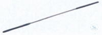 Mikrodoppelspatel L:150mm 40 x 5mm