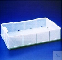 STORAGE- AND STOR-BASIN, PP,  W.GRIPS + DRAIN HOLES, CAN BE  STORAGE- AND STOR-BASIN, PP,...
