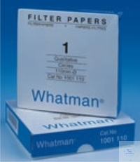FILTER PAPER CIRCLES,(5) DENSE, SLOW, FILTER D.240 MM, CASE = 100 PCS