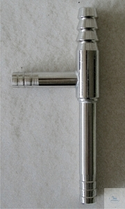 FILTER PUMP, SIMPLE CONSTRUCTION, MADE OF BRASS, NICKEL-PLATED