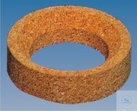 CORK LABORATORY RINGS,  TOP D.110 MM, BOTTOM-D. 60 MM,  FOR  CORK LABORATORY RINGS,  TOP D.110...