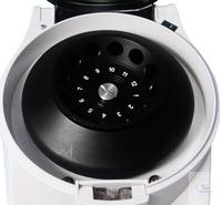 Winkelrotor für CF-10, CFAR1512, für 12x 0,2-/0,5-/1,5-/2,0-ml Röhrchen