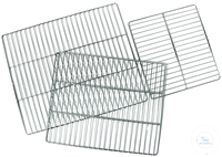 Wire Shelf IRU700 770x680mm stainless steel for 700L Incubators & Ovens Wire Shelf IRU700...