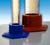 Ersatz-Plastikfuß aus PP für 5ml Zylinder Ersatz-Schutzkragen aus PP für 5ml...