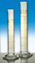 Messzylinder 25ml USP braun graduiert mit Ausguss Messzylinder mit Ausguss USP braun graduiert...