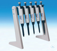 Pipettengestell Witopet economy Support pour 5 pipettes