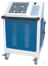 Refrigerant Charging Tank RCK0080 for SWUF-80 Refrigerant Charging Tank...