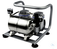 Rocker 440 air supply system, maintenance-free, quiet operatio and low...
