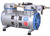 Rocker 800 ölfreie Vakuumpumpe 230V Rocker 800 ölfreie Vakuumpumpe, schmiermittel- und ölfreier...