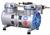 Rocker 810 ölfreie Vakuumpumpe 110V Rocker 810 ölfreie Vakuumpumpe, schmiermittel- und...