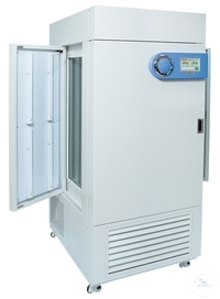 Plant Growth Chamber 864L 10-60°C 0-15.000Lux 28xFPL 55W Smart-Lab Suitable for Plant Growth,...