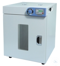 Ovens 105L up to 230°C with window with Smart Lab Forc. Convection Suitable for Drying,...