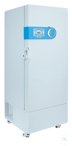 Ultra-Tiefkühlschrank, digital, Typ SWUF-D400, Standgerät, Temperaturbereich:...