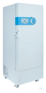 Ultra-Low Temperature Freezer, digital, type SWUF-400, Upright type, temperature range: -86°C to...