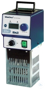 Circulation Water Bath 11L up to 100°C 5L/min without bath Ideal for Biotechnology, Clinical,...