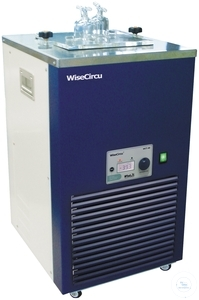 Cold Trap Bath 10L up to -80°C with 2 Cold traps Ideal for exceptional Cooling System like...