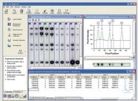 DNA-Analysis Software TotalLabTM Quant DNA-Analysis Software TotalLabTM Quant