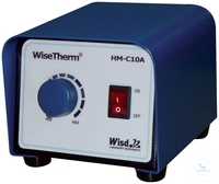 Heating mantle controller WHM-C10A, analog, control capacity up to 1,2 kW, dimension 160 x 128 x...