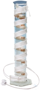 Heating tapes WHM, width 13 mm, length 0,6 m, temperature range 250°C, 200 W,...