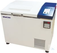 Shaking Incubator chest-type 10-60°C 30-250rpm with Illumination System Useful for Biological...